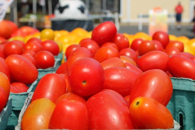 July-Jersey-Tomatoes-Millburn-Farmers-Market-NJ