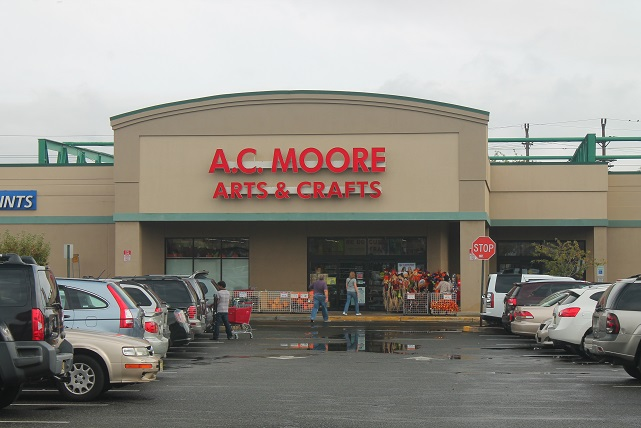 A.C.Moores-Art-and-Craft