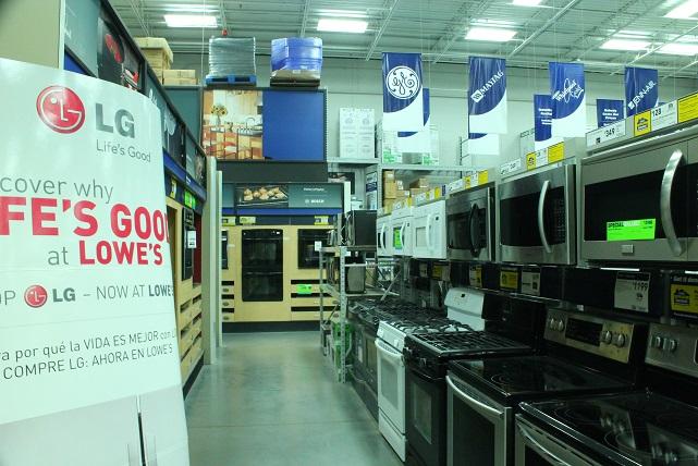 Lowes-home-appliances