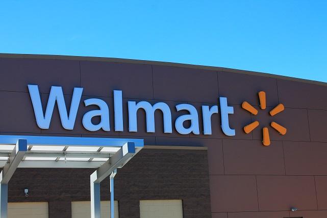 Walmart-discount-chain