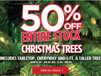 Christmas-sale-Michaels-online-advertisement