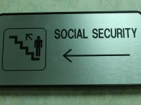 Social-security-sign