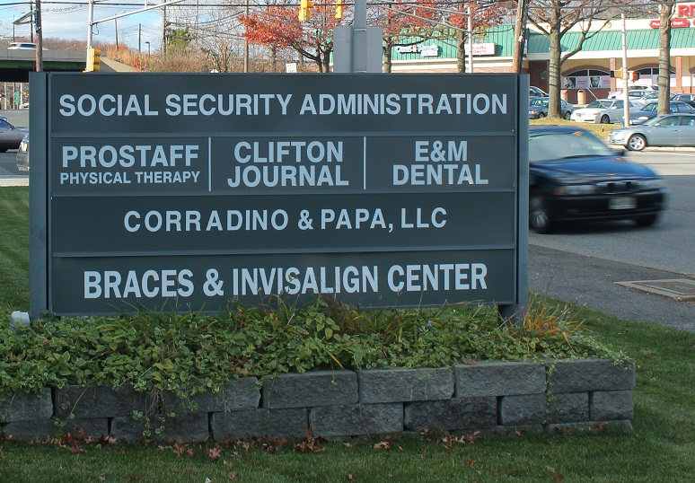 Social-Security-Administration-office-Clifton-NJ