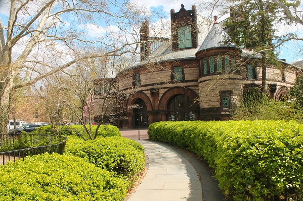 Princeton-university-princeton-nj
