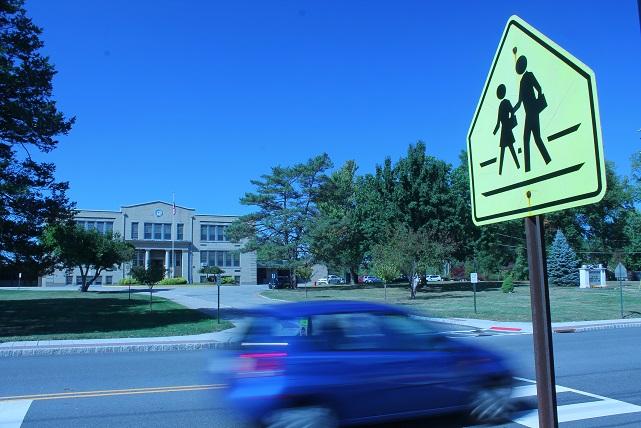 NJ-drivers-don't-keep-to-speed-limits