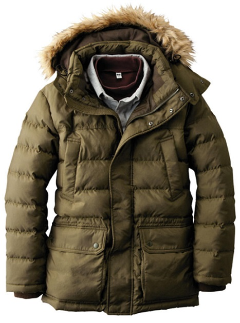 clothing you will need to buy for Winter in NJ