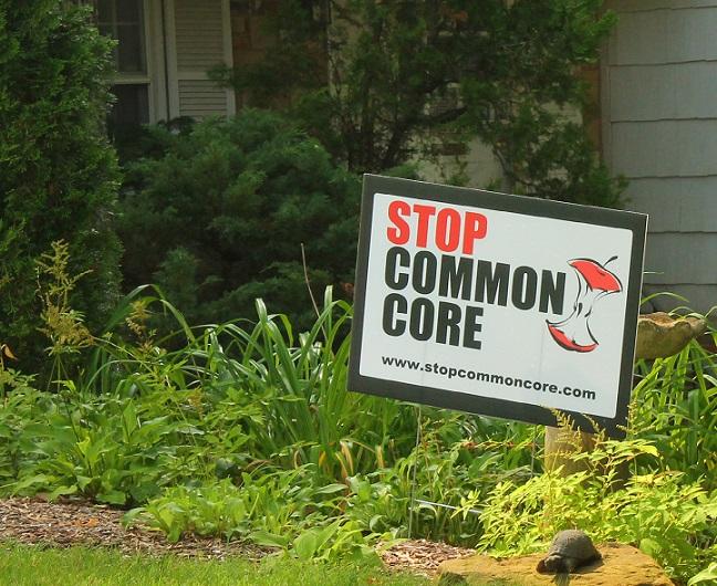 Common Core State Standards in NJ