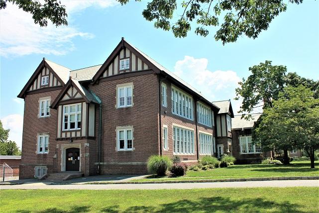 elementary school in Glen Ridge NJ