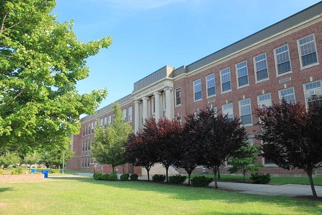 New Jersey Public Schools