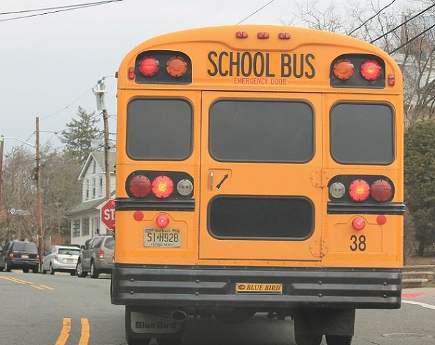 New Jersey public schools transportation