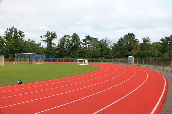 new jersey public schools have good sporting facilities