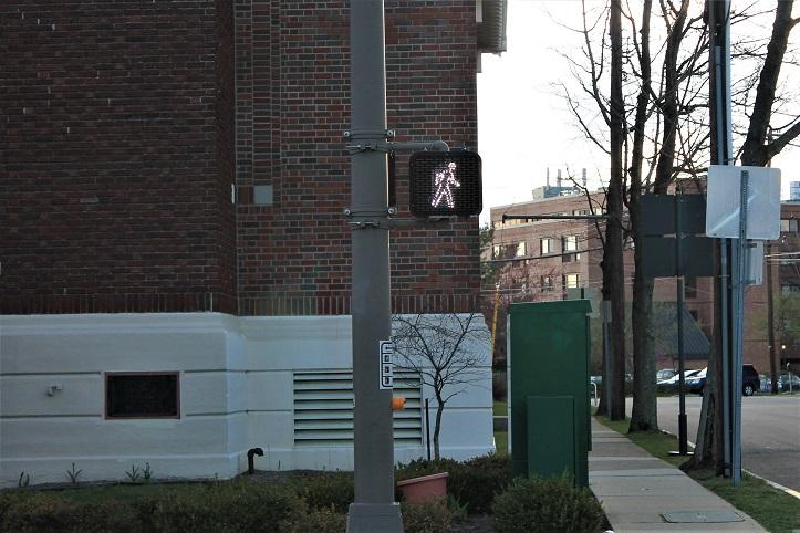 pedestrian road rules NJ