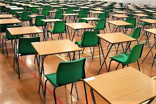 American-high-school-examinations